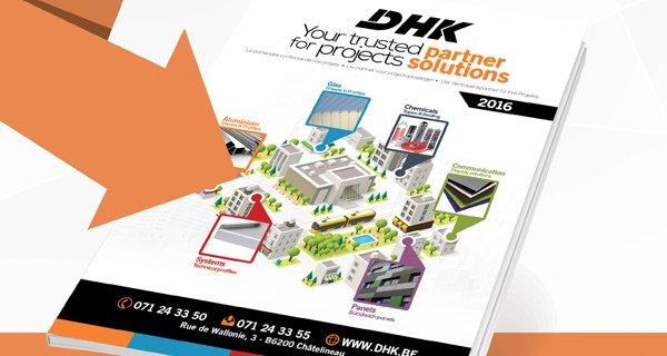 Catalogue DHK