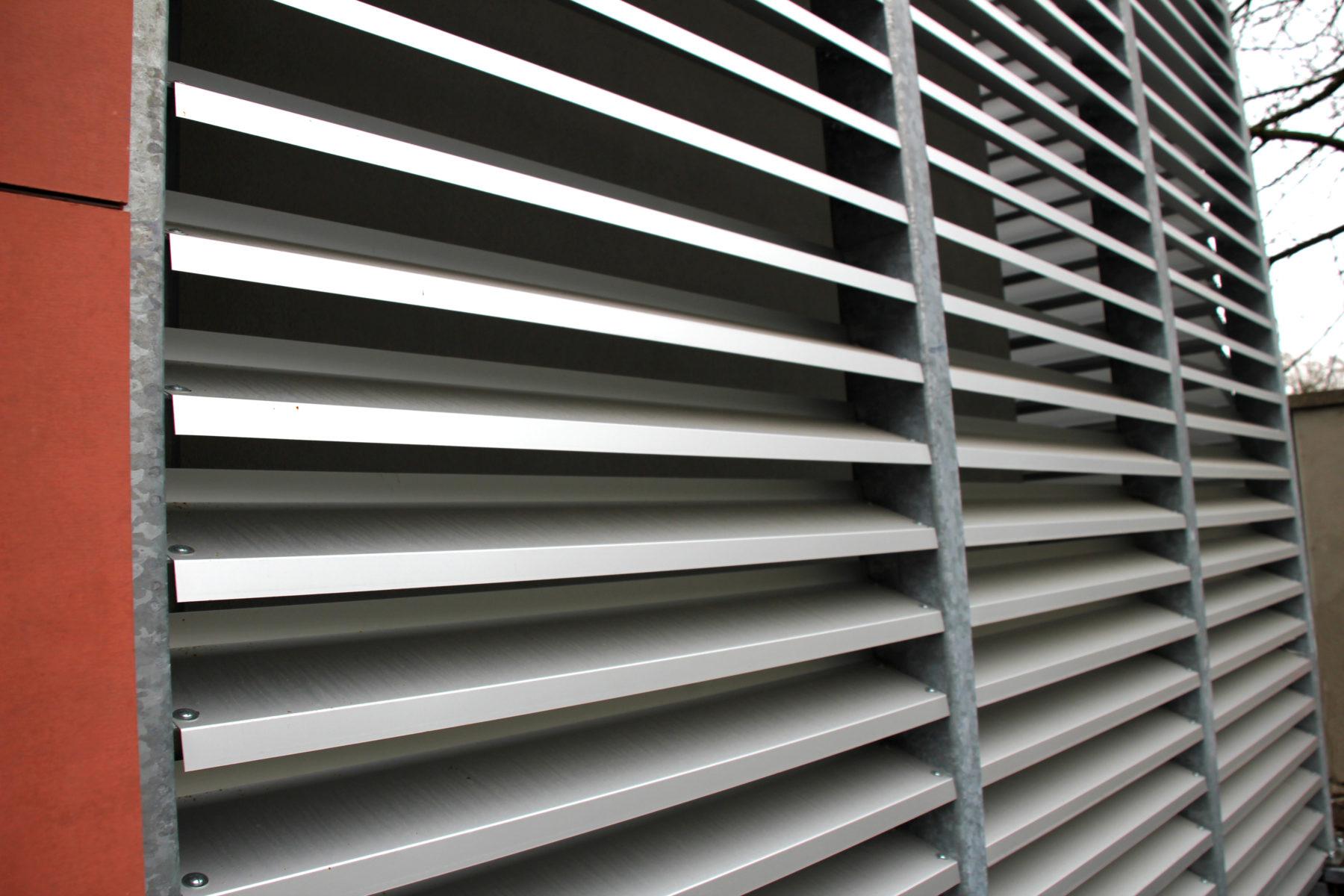 Tôles Aluminium Anodisé